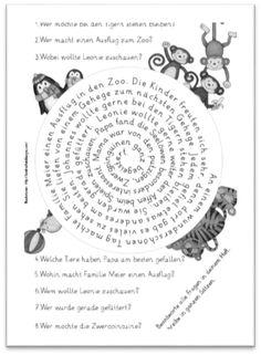 deutsch - Grundschulkram aus der Kruschkiste - DesignBlog Mehr