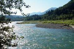 Blue Heron Reserve- Chilliwack BC
