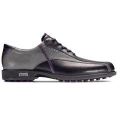 b8e8171744 Ecco Tour Hybrid Black All Black Sneakers, Black Shoes, Golf Shoes, Mens  Fashion