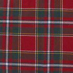 Drummond of Perth Tartan