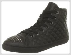 New Club C, Sneakers Basses femme, Noir (C9999), 37 EUGeox