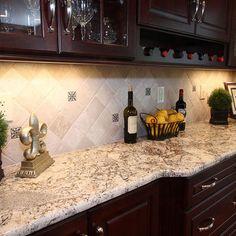 Espresso Kitchen Cabinet Design, Pictures, Remodel, Decor and Ideas - page 4