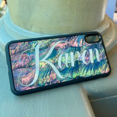 New Mobile Phones, Mobile Phone Cases, Tumblr Phone Case, Galaxy Phone, Samsung Galaxy, Personalized Phone Cases, Creations, Etsy, Shell Art