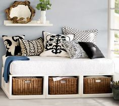 Daybed idea