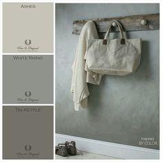 Moodboard @pure_original_paint #chalkpaint #limepaint #pureandoriginal…
