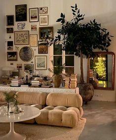 Dream Home Design, My Dream Home, Home Interior Design, Aesthetic Room Decor, Dream Apartment, Dream Rooms, My New Room, House Rooms, Living Spaces