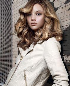 #cheveux #coiffure #bouclé #hair #curl