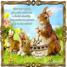 Christmas Scenery, Happy Easter, Rabbit, Teddy Bear, Happy Easter Day, Bunny, Rabbits, Bunnies, Teddy Bears