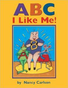 i like me by nancy carlson pdf
