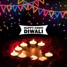 Diwali Wishes, Happy Diwali, Choti Diwali, Message Wallpaper, Diwali Quotes, Wishes Images, Events, Messages, Candles