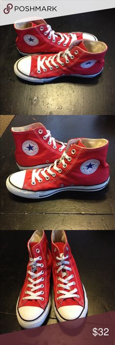 64a472f8a23b62 Women size 9 and men size 7 Converse Shoes Sneakers