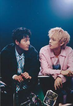 Jae | Young K / Brian | DAY6 | @AlienGabs51