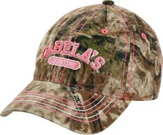 Blend in to your surroundings with our Women s Field Cap with Pink Camo.  Camouflage Clothing 6c31aa8aaf33