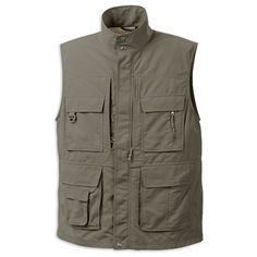 Cover: Columbia TITANIUM ONMI DRY VEST | Stout Men's Shop: Columbia Clothing
