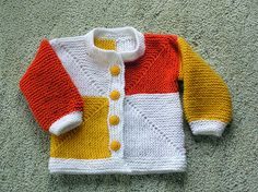 Ravelry: Rambling Rows Jacket pattern by Pat Penney and Carol Anderson