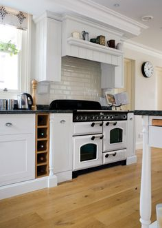 """-- that stove.what the French call """"piano de cuisson"""", please let me play on one!"""