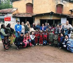 """A beautiful recap of our 2017 Silk, Spice, and Sandalwood study tour in Southern India. Thank you for sharing, @missmu.mu! 📸#regram @missmu.mu : """"After 2 weeks traveling 1600km through southern India covering different terrains, different cultures, a mad tuk tuk ride that ran out of gas a minute after we got on and had to be pushed to the next gas station by another tuk tuk from behind while avoiding getting hit several times, a foggy ride up a mountain with almost zero visibility, smelling…"""