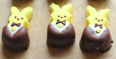 15 Things to do with Peeps