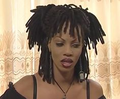 Dreadlock Hairstyles, Hairstyles Haircuts, Braided Hairstyles, Black Girl Aesthetic, Aesthetic Hair, Girls Natural Hairstyles, Natural Hair Styles, Dark Skin Beauty, Hair Beauty