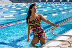 Funkita Serengeti Summer Single Strap One Piece