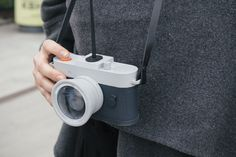 Cool idea for a camera. It will not let you take any photos that have become too popular. Unique photos ONLY!!!!!!
