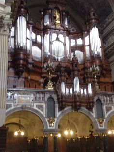 In the Dom