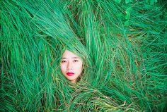 Ren Hang - Photography