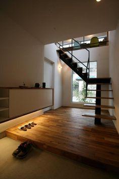 階段は主役級!? の画像 RYO'S Sturdy Style private blog