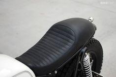 BMW R100/7 by Boyle Custom Moto | Bike EXIF