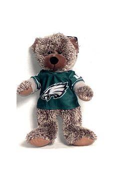 Philadelphia Eagles Apparel, Philadelphia Eagles Merchandise, Eagles Jersey, Fly Eagles Fly, Football Team, Teddy Bears, Plush, Hoodie, Birds