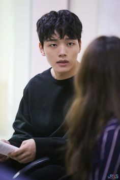 Kim Hee Won, Jin Goo, It Cast