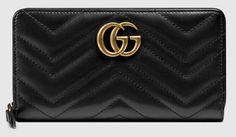 1a6047285ef Enjoy Luxury at its Finest. Gucci WalletGucci ...