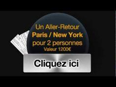 GRAND JEU CONCOURS JUIN 2012 - Choisissez votre destination : New-York ou Républic Dominicaine ?