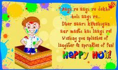 Best of orkut Holi images Scraps!