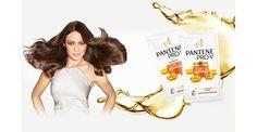 Tester Pantene Pro-V Anti-Haarverlust Probe