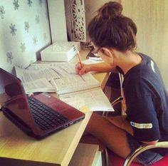 mujeres estudiando tumblr - Buscar con Google