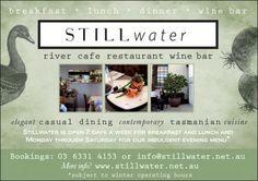 Stillwater, Launceston