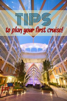Planning your first world cruise but have many questions and doubts? Here is a guide to help you plan your very first cruise :)