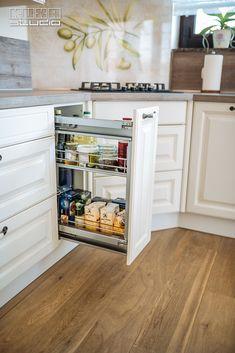 Mogoșoaia   Kuxa Studio   Călin Kitchen Cart, French Door Refrigerator, French Doors, Kitchen Design, Kitchen Appliances, Interior Design, Decorating, Studio, Home Decor