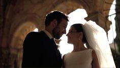 Marta & Rodolf · Casament a L'Orangerie de Clos Barenys