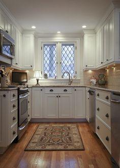 Winchester Traditional Kitchen Boston Dawn Willis Akbd Great Es Inc