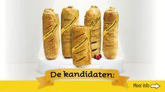 Gratis Worstenbroodjes Gedurende Het Ganse Jaar bij Panos - Gratis Prijzen Winnen
