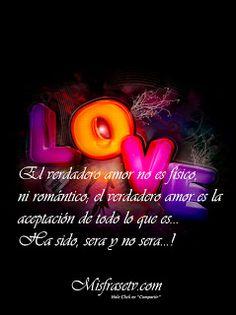 Frases de amor para dedicar a la person que mas amamos solo visitanos al Siguiente sitio  web http://www.misfrasetv.com