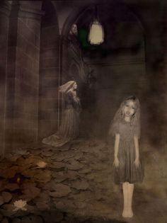 #creepy #weird