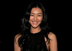 elauinc - a personal blog: GIRL CRUSH: Liu Wen
