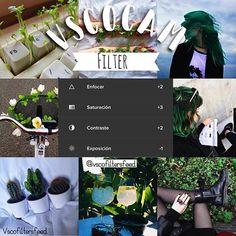 Hola, les traigo un filtro que queda padre en todo y más donde haya verde y negro. Solo son configuraciones de VSCO. Espero les guste. #quod ¿día o noche?──────────────────── #vscofilters #vscofeed #vscoedit #vscocam #vscogrid #vscofiltros #sfs #vscocam #vscomx #vscofeed