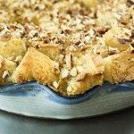 079 by Ree Drummond / The Pioneer Woman, Bread pudding The Pioneer Woman, Pioneer Woman Recipes, Pioneer Women, Bread Pudding Recipe Pioneer Woman, Sourdough Bread Pudding Recipe, Sourdough Recipes, Just Desserts, Delicious Desserts, Dessert Recipes