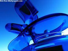 Download Blue Horizon Wallpaper #8950   3D & Digital Art Wallpapers