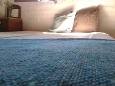 Dale #color a tu #habitación con un pie de cama tejido en telar http://laszainas.tiendanube.com/pie-de-cama/pie-de-cama1/