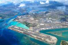 Honolulu Airport (PHNL)
